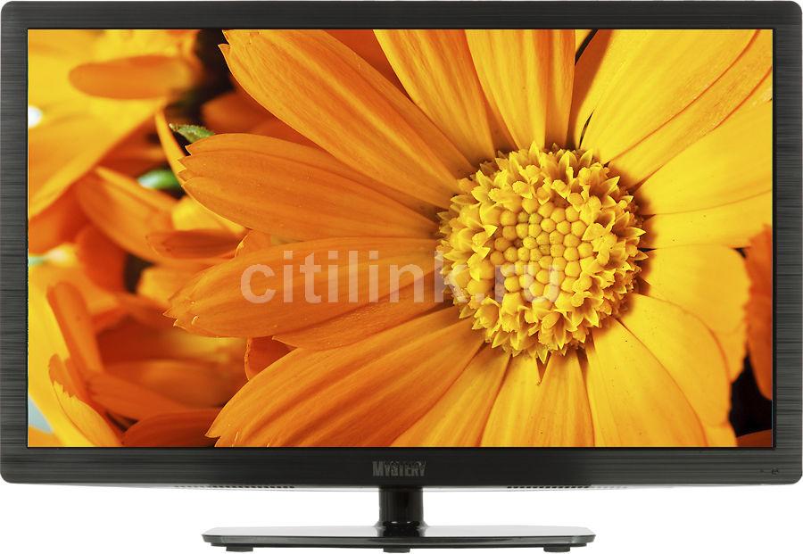 "LED телевизор MYSTERY MTV-2622LW  ""R"", 26"", HD READY (720p),  черный"