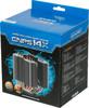 Устройство охлаждения(кулер) ZALMAN CNPS14X,  140мм, Ret вид 7