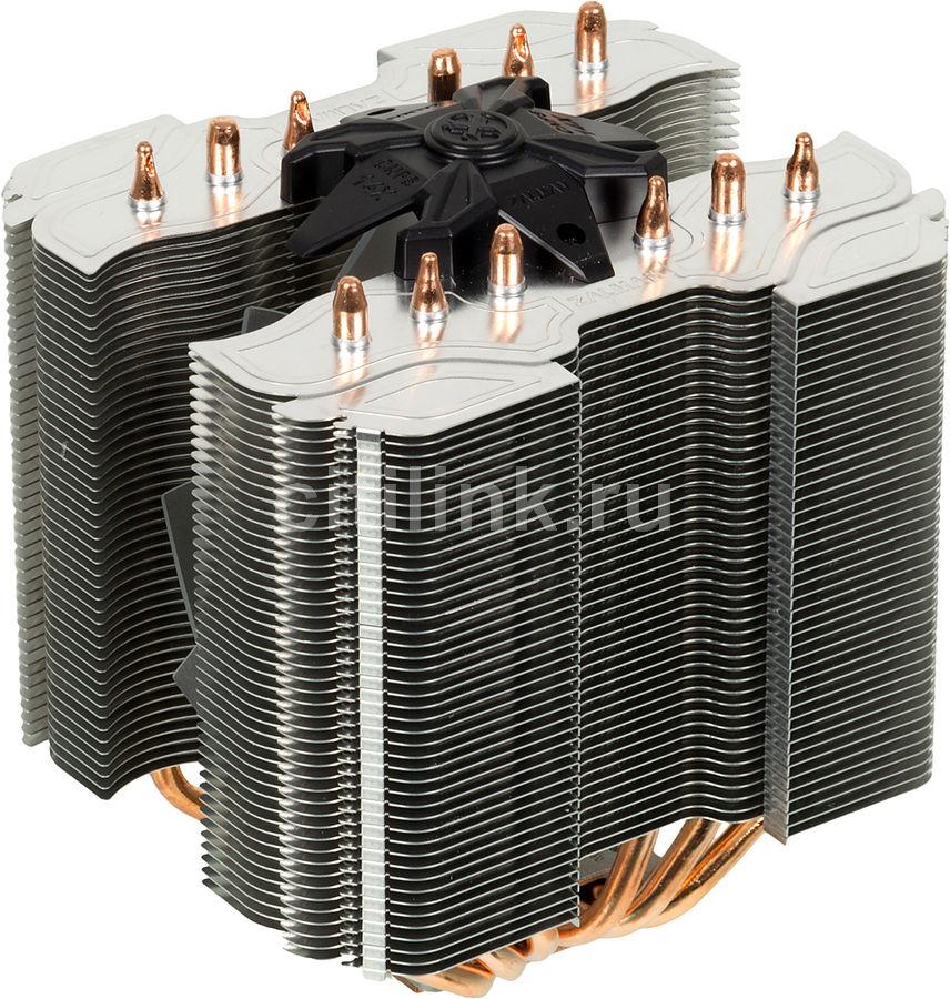 Устройство охлаждения(кулер) ZALMAN CNPS14X,  140мм, Ret