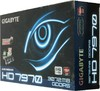 Видеокарта GIGABYTE Radeon HD 7970, GV-R797TO-3GD,  3Гб, GDDR5, OC,  Ret вид 7