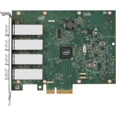 Сетевая карта Intel Original E1G44HFBLK (E1G44HFBLK 904247)