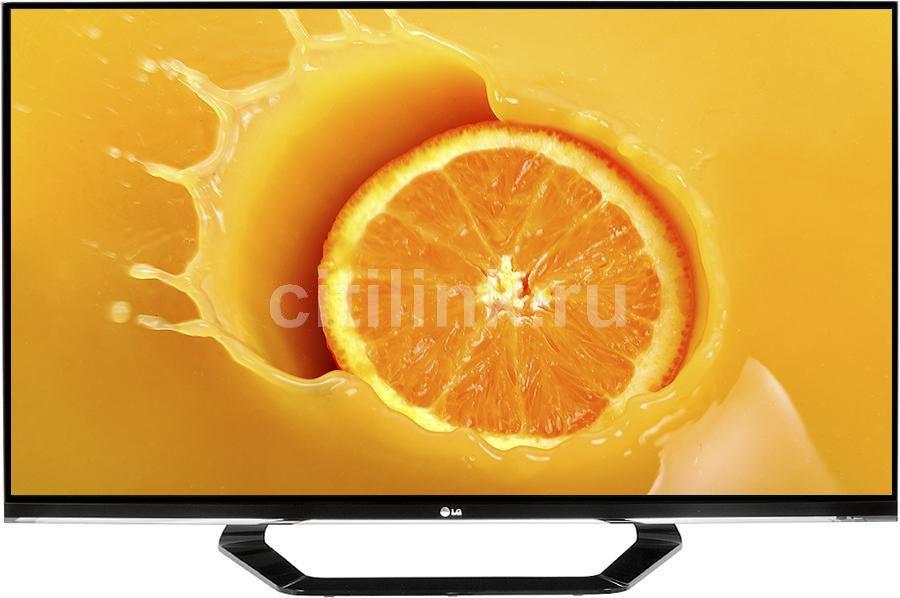 LED телевизор LG 55LM660T