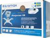 Кронштейн KROMAX PROJECTOR-10,   для проектора,  20кг,  белый вид 6