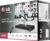 Медиаплеер LG SP820,  черный вид 9