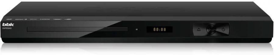 DVD-плеер BBK DVP959HD,  черный