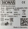 Моющий пылесос THOMAS Bravo 20S Aquafilter, 1600Вт, синий/красный вид 6