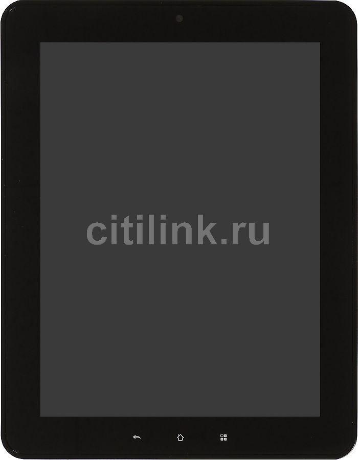Планшет 3Q LC9704A,  512Мб, 8GB, 3G,  Android 2.3 черный