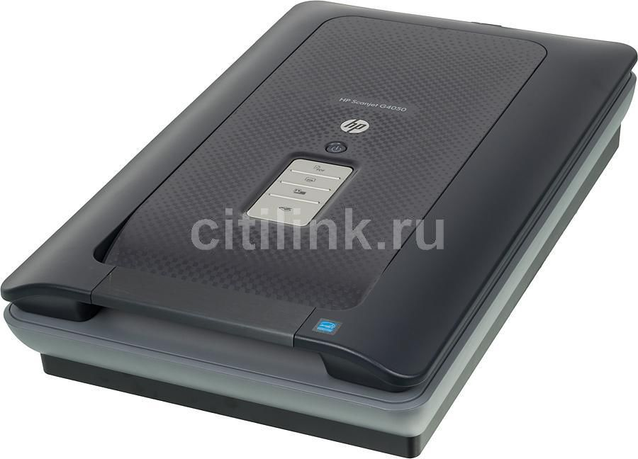 Сканер HP ScanJet G4050 [l1957a]