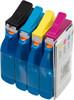 МФУ HP DeskJet 6525, A4, цветной, струйный, черный [cz276c] вид 11