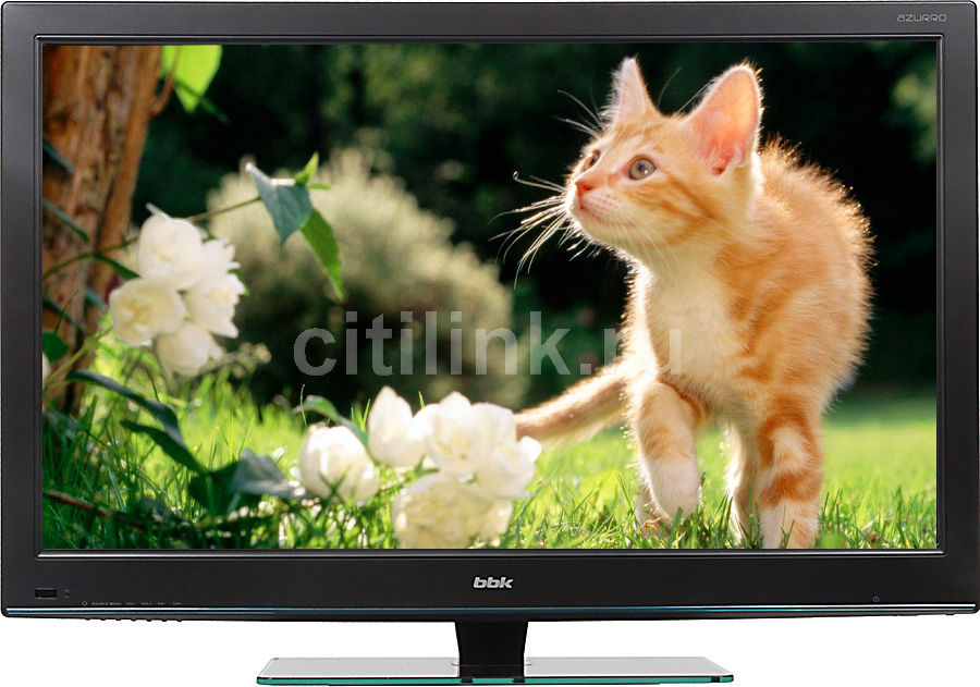 LED телевизор BBK Azurro LEM3279
