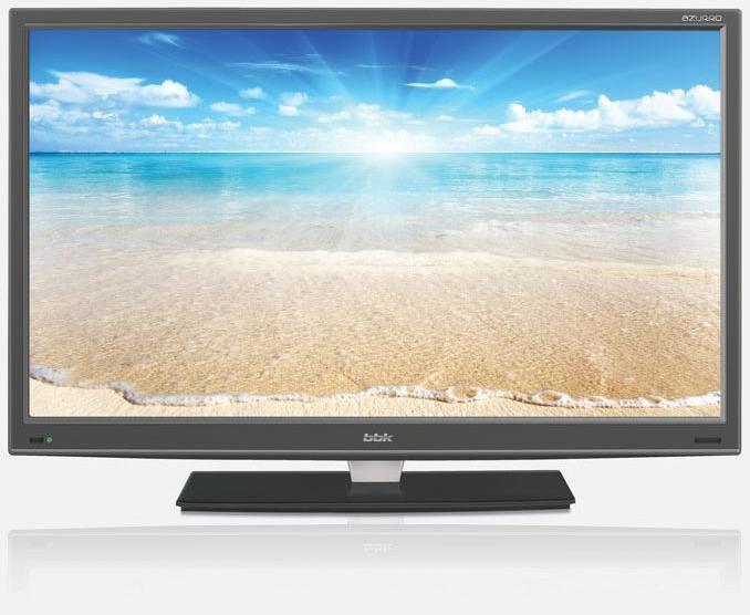 LED телевизор BBK Azurro LEM4079F