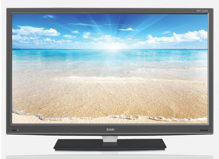 "LED телевизор BBK Ultimo LEM4279F  ""R"", 42"", FULL HD (1080p),  темно-серый"