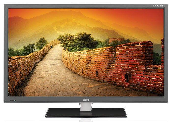 LED телевизор BBK Ultimo LEM4289F