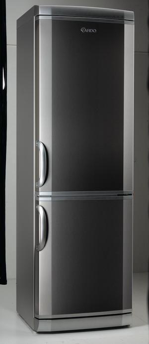 Холодильник ARDO CO2210SHY-1,  двухкамерный,  серебристый
