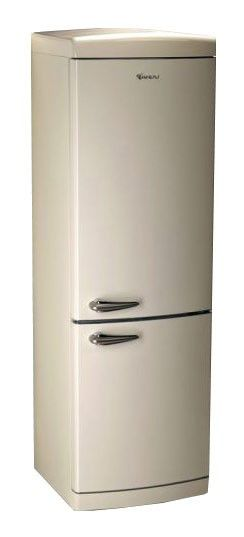 Холодильник ARDO COO2210SHC,  двухкамерный,  бежевый