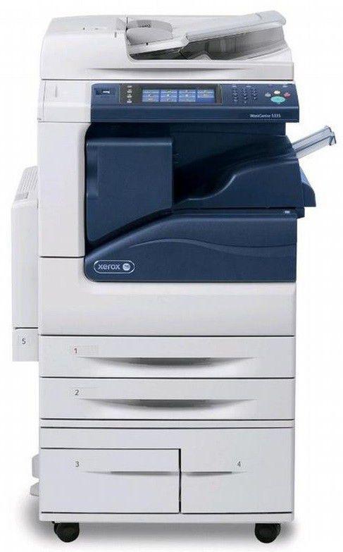 МФУ XEROX WorkCentre 5300V_S,  лазерный