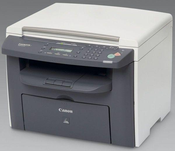 МФУ CANON i-SENSYS MF4120,  A4,  лазерный [1483b025]