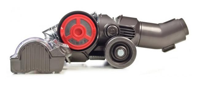 Турбощетка dyson turbine head assy retail dyson dc19 щетка