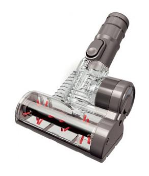 Насадка DYSON Mini Turbine Head Ir Cl,  1 шт., для пылесосов Dyson