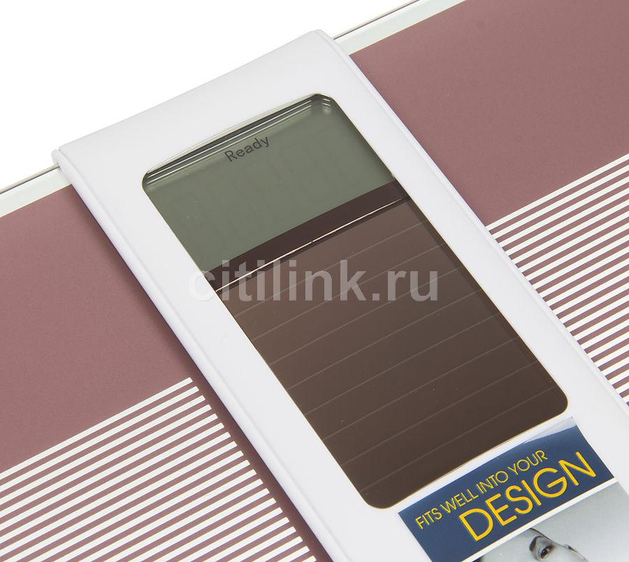 Весы напольные Redmond RS-733 белый рисунок