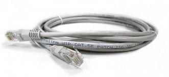 Патч-корд MOLEX PCD-01005-0E UTP, cat.5E, 3м, 10 шт