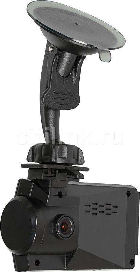 Видеорегистратор DIGMA DVR80G черный