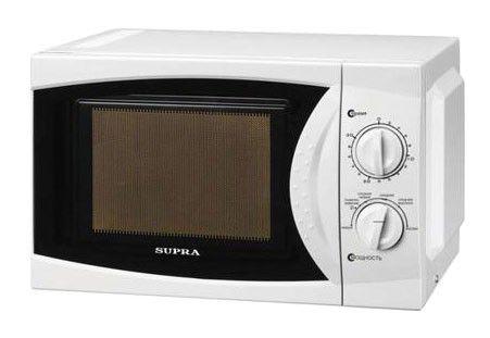 Микроволновая печь SUPRA MWS-1816MW, белый