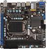 Материнская плата MSI B75IA-E33 LGA 1155, mini-ITX, Ret вид 1