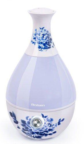 Увлажнитель воздуха ROLSEN RAH-780R,  белый