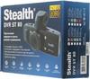 Видеорегистратор STEALTH DVR ST 80 черный вид 10