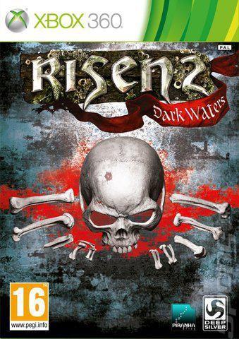 Игра SOFT CLUB Risen 2. Dark Waters для  Xbox360 Rus (документация)