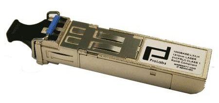 Трансивер Huawei SFP-GE-LX-SM1310 02315200