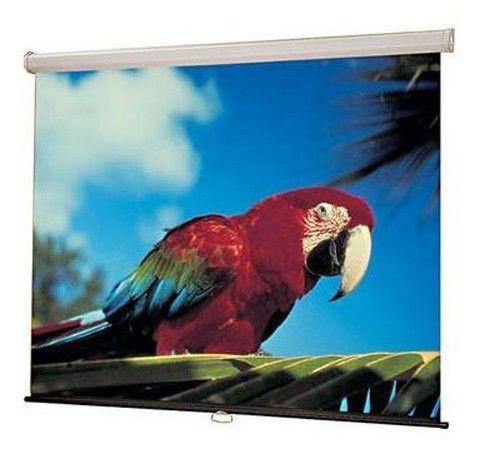 Экран DRAPER Luma NTSC,  118х88 см, 4:3,  настенно-потолочный [2208001]