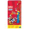 Электрическая зубная щетка ORAL-B Mickey Kids желтый [80252731/80206610] вид 9