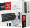 Автомагнитола SONY DSX-A50BTE,  USB вид 9