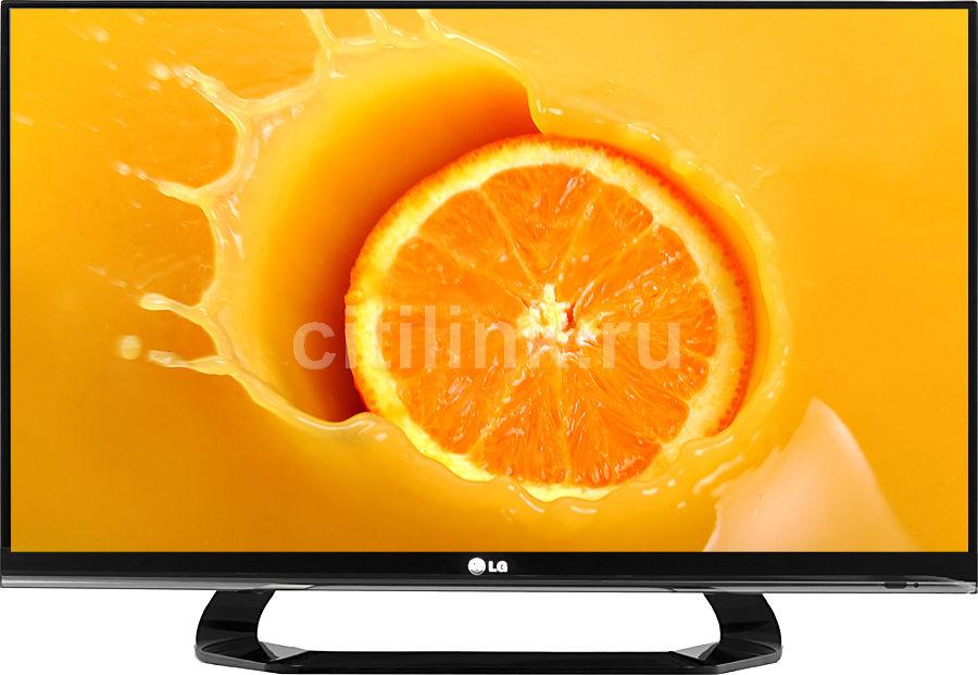 LED телевизор LG 32LM660T