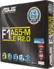 Материнская плата ASUS F1A55-M LE R2.0 Socket FM1, mATX, Ret вид 6