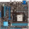 Материнская плата ASUS F1A55-M LE R2.0 Socket FM1, mATX, Ret вид 1