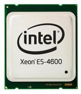 Процессор для серверов HPE Xeon E5-4610 2.4ГГц [686822-b21]