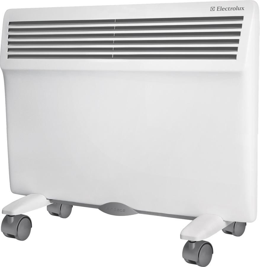 Конвектор ELECTROLUX ECH/AG-1000M,  1000Вт,  белый [ech/ag – 1000 m]