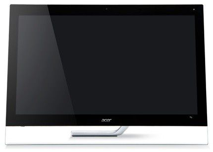 Моноблок ACER Aspire 7600U, Intel Core i7 3630QM, 8Гб, 1000Гб, 32Гб SSD,  nVIDIA GeForce GT640M - 2048 Мб, Blu-Ray, Windows 8, черный [dq.sl6er.006]
