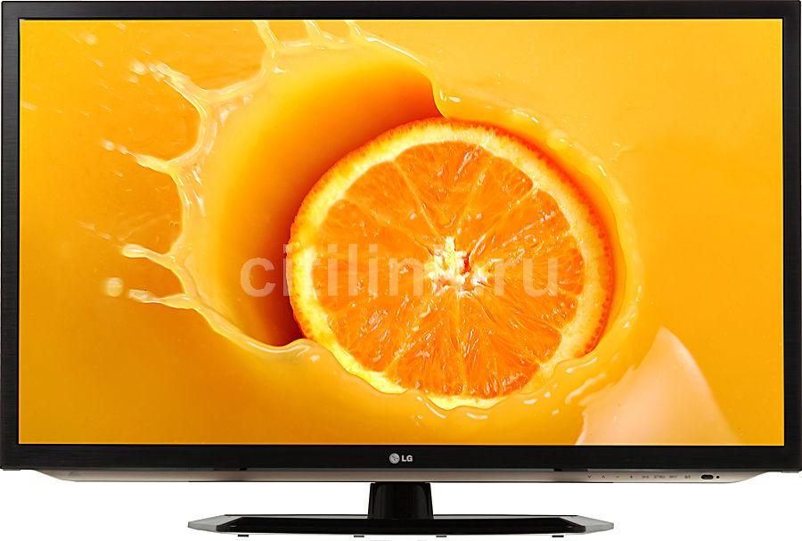 LED телевизор LG 42LM580T