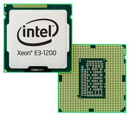 Процессор для серверов INTEL Xeon E3-1240v2 3.4ГГц [cpu intel xeon e3-1240v2 oem]