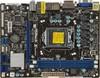 Материнская плата ASROCK H61M-DGS, LGA 1155, Intel H61(B3), mATX, bulk вид 1