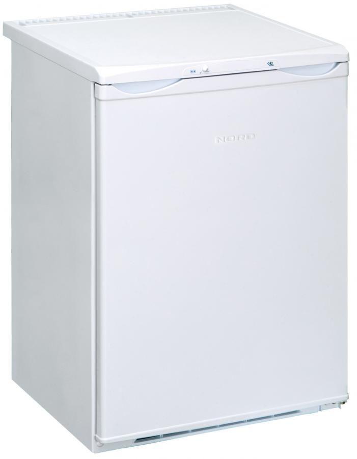 Холодильник NORD ДХ 428-7-010,  однокамерный,  белый