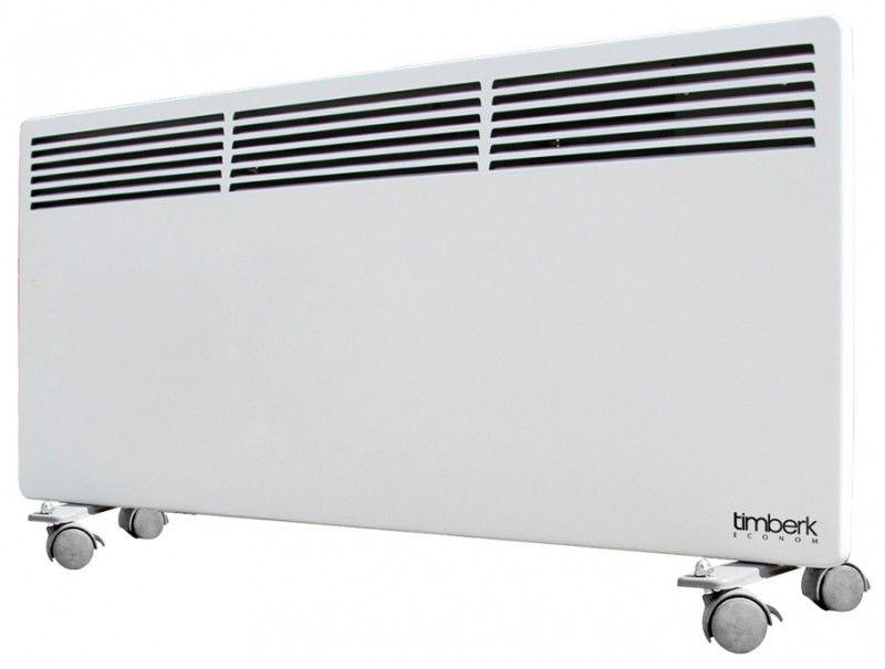 Конвектор TIMBERK TEC.PS2M,  500Вт,  белый