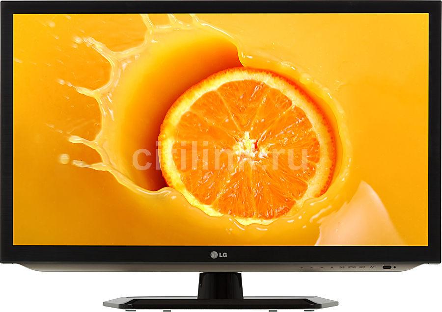 LED телевизор LG 32LM580T