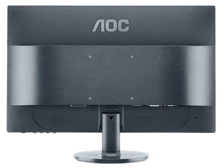 Монитор ЖК AOC Professional E2260Shu 22