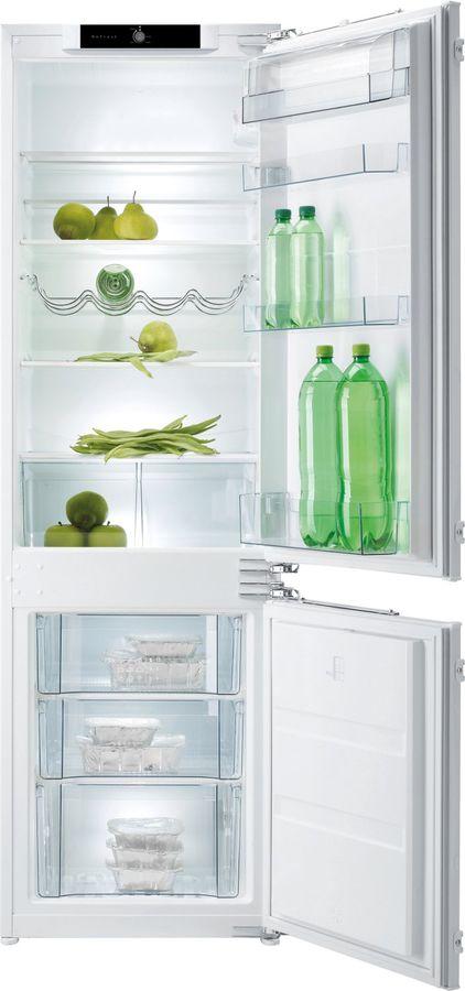 Встраиваемый холодильник GORENJE NRKI5181CW белый