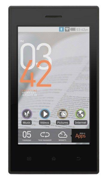 MP3 плеер COWON Z2 Plenue flash 32Гб черный